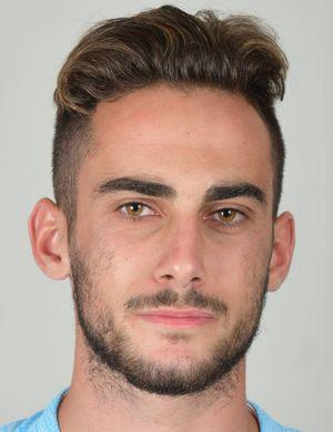Lucas Perrin