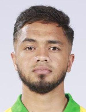 Haashim Domingo