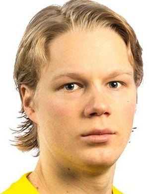 Urho Nissilä - Player profile 2021