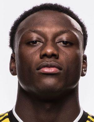 Derrick Etienne Jr.
