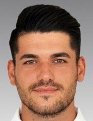 Osman Isikli