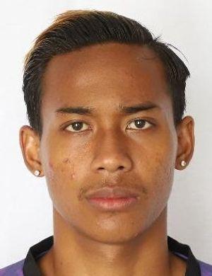 Muhammad Toha