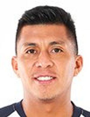 Rinaldo Cruzado