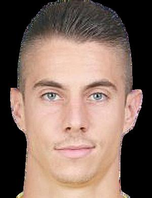 Dino Besirovic