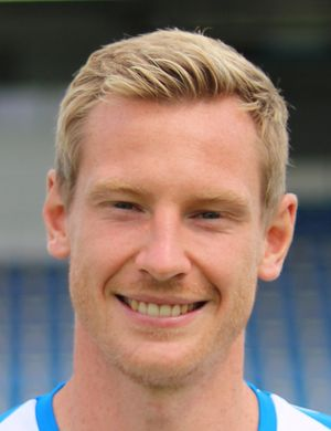 Tim Wendel-Eichholz