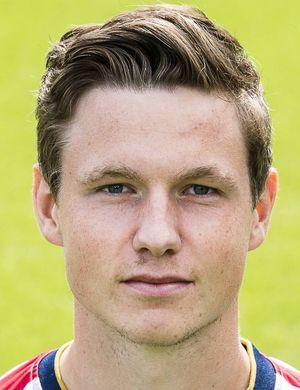 Max Svensson