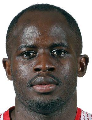Serge Tabekou