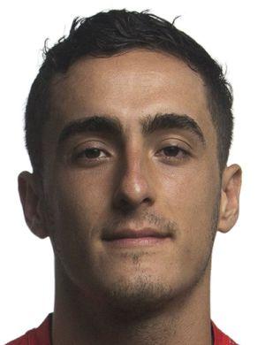 Bernald Alfaro
