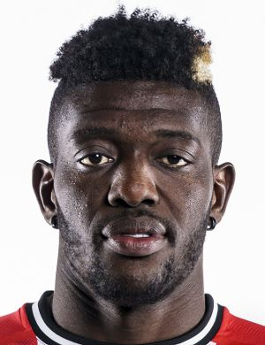 Ibrahim Sangaré