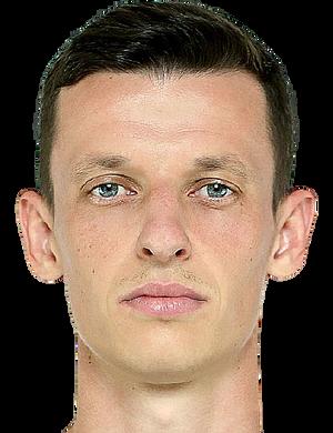 Dmytro Ivanisenya