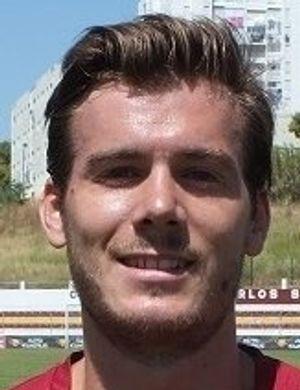 Ernesto Faísca