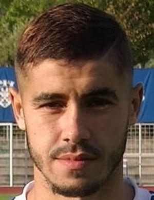 Abdelhak Benaniba