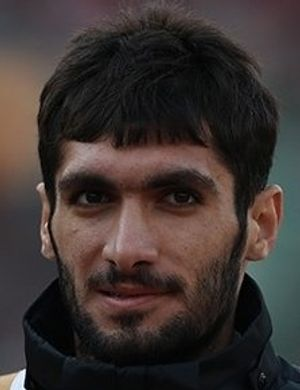 Aref Aghasi