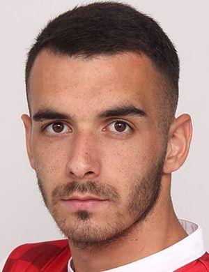 Jovan Marinkovic