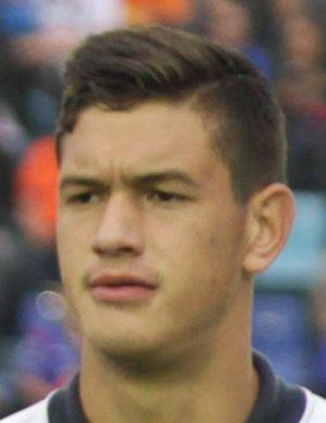 César Montes