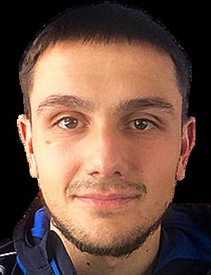 Dmytro Semeniv