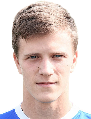 Aleksandr Mikhailov