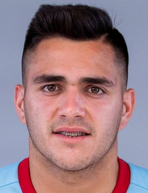 Maxi Gómez