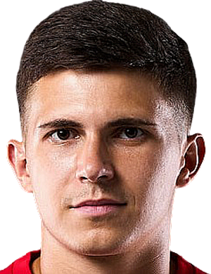 Filipp Kondryukov