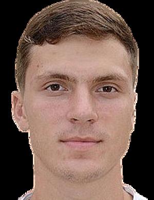 Nikita Kovalev