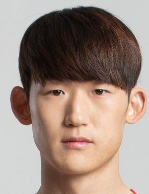 Seung-mo Lee