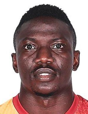 Peter Etebo