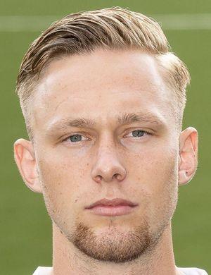 Junior van der Velden