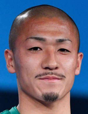 Daizen Maeda