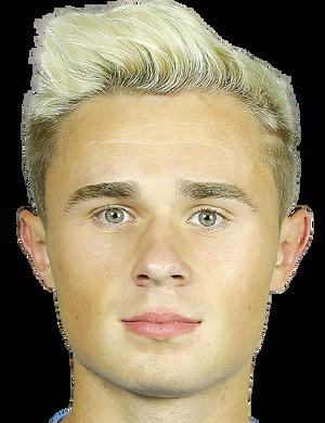 Dmitri Tsypchenko