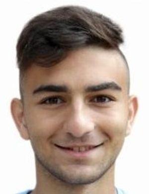 David Zakharyan