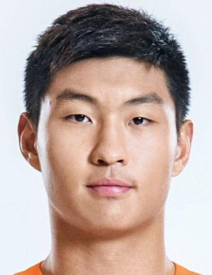 Tianyu Guo