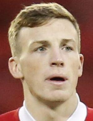 Lewis Ferguson