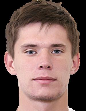 Nikita Suleymanov - Player profile 21/22