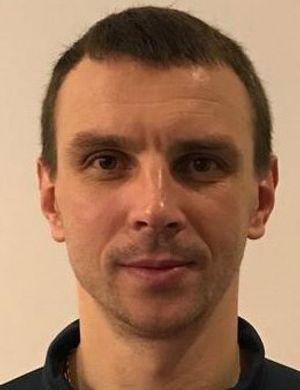 Oleksandr Kovpak