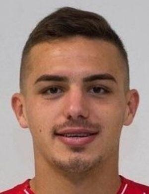 Nikola Krstovic