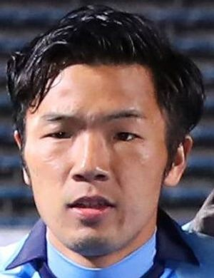 Kyosuke Goto