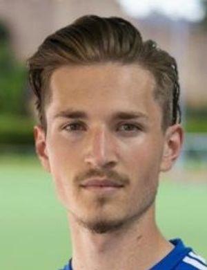 Nicolas Keckeisen