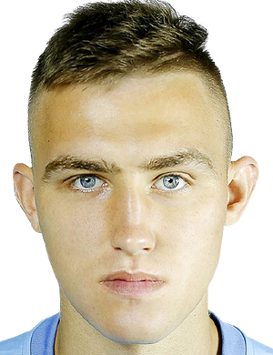 Egor Golenkov