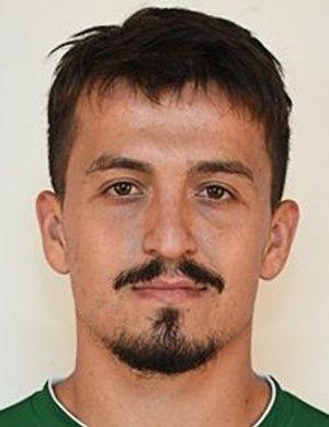 Ismail Can Cavusluk