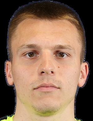 Dmitri Podstrelov