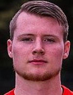 Jan Niklas Dähne
