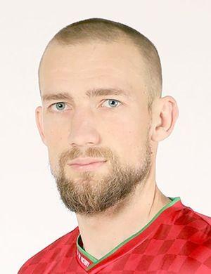 Szymon Pawlowski