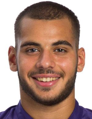 Mathieu Gonçalves