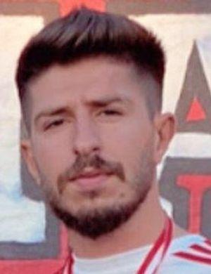 Ahmet Ayhan