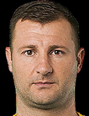 Sasa Stamenkovic
