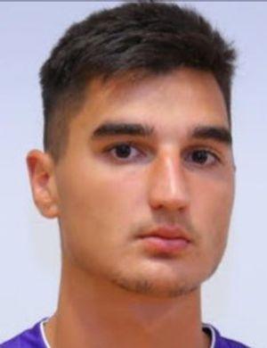 Zeljko Gavric