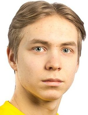 Axel Vidjeskog
