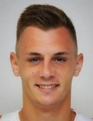 Stefan Cvetkovic