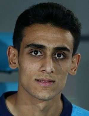 Amir Roustaei