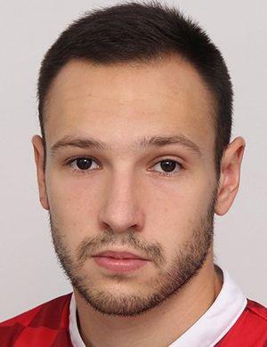 Lazar Milosev